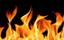 Two children die in Bagerhat fire