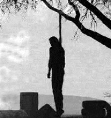 Sisters commit suicide with same rope