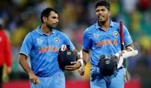 Indian sports fraternity praises Dhoni\'s team despite loss