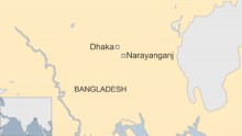 Ten Hindu pilgrims die in Narayanganj stampede