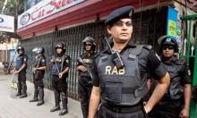 RAB detain four during JMB hideout bust in Uttara