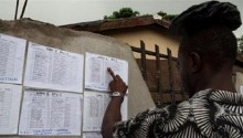 Nigeria goes to the polls in the shadow of insecurity