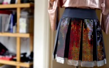 Future of Fabrics Folding Into Tech in Fashion Technology