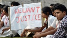 Indian police arrest four Bangladeshis over rape of nun