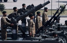 Pakistan to join Saudi coalition against Yemen rebels