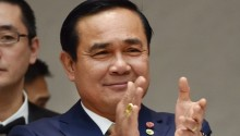 Thailand ditches martial law, replaces it with sweeping new security order