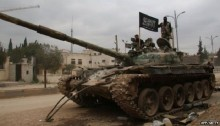 UN says \'25,000 foreign fighters\' joined Islamist militants