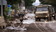 24 dead, 69 missing in Chile floods