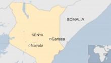 Gunmen storm Kenya\'s Garissa University College