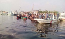 8 killed in Buriganga trawler capsize