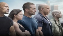 Furious 7: Revved up, a franchise continues to roar