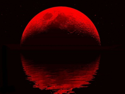 Blood Moon Today,April 4 and Cultures