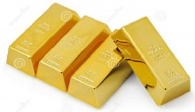 Cabin crew nabbed with 4 gold bars at HSIA