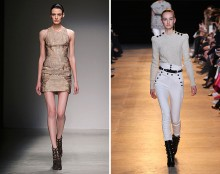 French lawmakers vote to ban ultra-thin models, require labeling on retouched photos