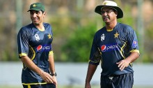 Misbah, Waqar wanted PCB to sideline Shehzad, Akmal for a year