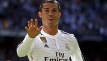 Ronaldo scores five: Real Madrid thrashed Granada