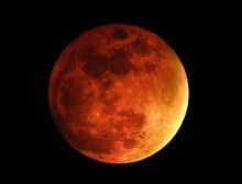 Watch: Blood Moon - Total Lunar Eclipse April 4, 2015