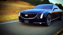 Does Cadillac have a credibility problem?