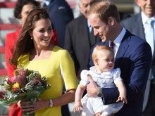 8 likely name options for the next royal baby -- and 13 Unlikely Ones