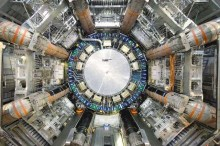 Large Hadron Collider restart is under way (Video)