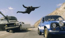 Every \'Fast & Furious\' movie, ranked