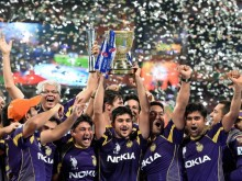 Indian Premier League: Can the Kolkata Knight Riders Defend the Title?
