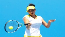 Sania Mirza inches closer to world number one rank