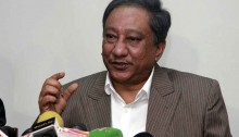 BCB won\'t propose a nominee for ICC president