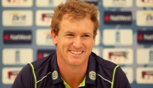 Bailey not expecting Australia's ODI captaincy