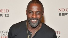 Idris Elba may play James Bond, but not just yet: Spectre producers