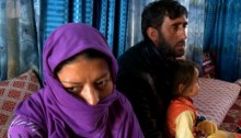 An Afghan nightmare: Forced to marry your rapist
