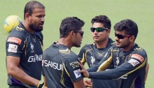 Holders Kolkata Knight Riders face formidable Mumbai Indians in opener