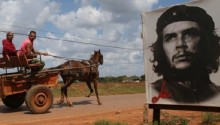Would Che Guevara oppose warmer US-Cuba relations?