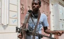 Yemen crisis: Rebels push into central Aden