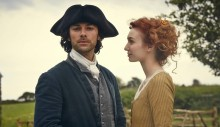 Poldark gets second series after ratings help BBC1 to 10-year high
