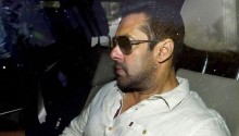Fresh trouble for Salman Khan: Court orders FIR against actor in 'fight' on flight incident