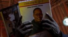 Uganda holds ex-Guantanamo Bay detainee Jamal Kiyemba