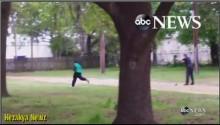 South Carolina police charged after black man shot dead