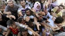 Islamic State militants \'release 200 Yazidis in Iraq\'