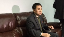 N Korea urges Mexico to free detained ship