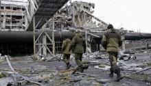 \'Summary killings\' of Ukraine soldiers in east - Amnesty