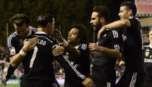 Ronaldo scores 300th goal in Real Madrid win over Rayo Vallecano