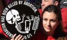 Anti-abortion battleground broadens as US states fight on \'non-medical\' grounds