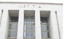 Two dead as gunman opens fire in Italian court