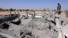 Houthis capture Ataq city despite Saudi-led air strikes
