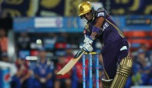 Knight Riders start like \'Defending Champion\'