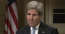 Yemen crisis: Kerry warns Iran over Houthi rebel \'support\'