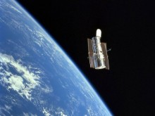 NASA\'s hubble space telescope turns 25 (Video)