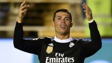 Real Madrid to appeal Ronaldo yellow card
