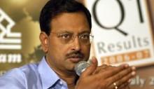 India Satyam Computers: B Ramalinga Raju jailed for fraud